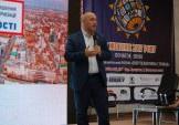 Сьогодні в Українському домі відкрився щорічний муніципальний форум «Енергоефективна столиця»