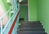 У школі № 62 відремонтували сходові клітини