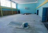 У спортивних залах школи №111 тривають капремонти