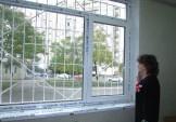 За сприяння депутата змінюють вікна у навчальних закладах