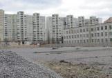 Триває капітальна реконструкція стадіону СЗШ № 62