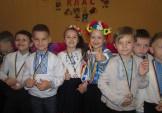 У гімназії Київська Русь першокласники присягнули на вірність знанням