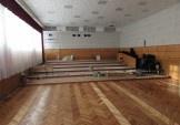 За сприяння депутата оновлюється актова зала у СЗШ № 62