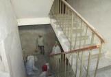 Стартували ремонти сходових клітин у будинках