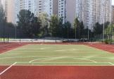 Стадіон школи №111