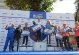Провели Intersport Run UA та обрали найкращих бігунів міста