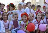 День захисту дітей відсвяткували у садочку № 445