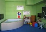 «Безбар'єрне середовище»: у школі №62 триває ремонт ресурсно-інклюзивного центру