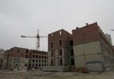 Тут буде #Інтелект - на Вишняківській продовжуються роботи із будівництва приміщення для ліцею