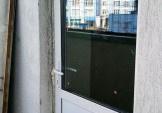 В окрузі продовжується заміна вікон на металопластикові
