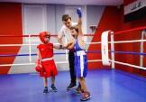 Турнір з боксу «Козацьки звитяги» відбувся у Боксерському клубі