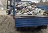3 тони сміття зібрали на Берковщині