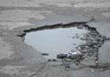 Звернення до районної влади з приводу ремонту вулиці Чавдар