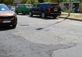 Ямковий ремонт дороги по вул. Урлівська закінчено