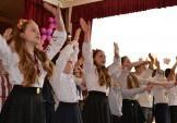 Привітали випускників 4 классів 62 школи