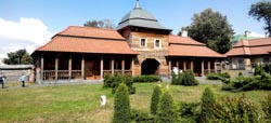 Резиденция Б.Х.