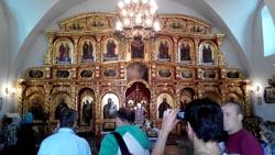Субботов Ильинская церковь