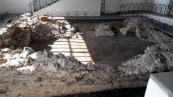 Богдановы руины
