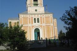 Поїздка в Чигирин 26.07.2014