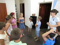 Вивчаємо іноземну разом! 08.08.2015