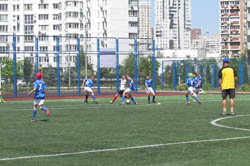 Кубок Дарниці 2015