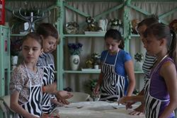Майсер-клас з приготування піцци 25.07.2015