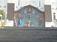 Поїздка в Почаїв 06.09.2014