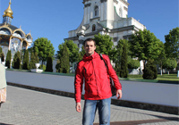 Поїздка в Почаїв 04.05.2014