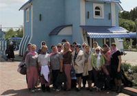 Поїздка в Почаїв 08.05.2014