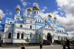 Поїздка в Почаїв 09.05.2014