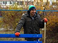 Толока на вул. Срібнокільській, 22а - 17.11.2014
