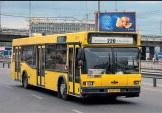 До відома пасажирів: маршрутка №220 тепер буде заїжджати на Дарницьке лісництво та Бориспільське шосе.