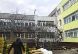 Утеплення школи № 111