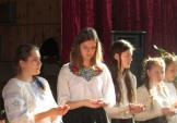 Школярі вшанували пам'ять загиблих на Мадайні