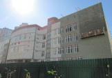 Гончаров: Будівництво нової школи для гімназії