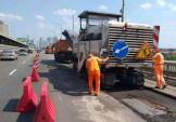 Капремонти доріг у Дарниці