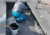 Провели частковий ремонт покрівель у багатоповерхівках