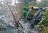 Золовідвал Дарницької ТЕЦ («Озеро Гарячка») планують закрити
