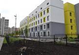 Завершується будівництво нового приміщення для ліцею «Інтелект»