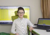 Guten Tag zusammen!<br>Вихованець нашої студії німецької Ростик Ябченко радує новими досягненнями