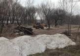 На Берковщині стартувало будівництво парку!