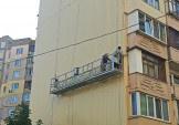 Утеплюємо житлові фасади
