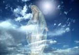 Сьогодні велике свято - Успіння Пресвятої Богородиці.