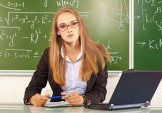Інтернет у вчителів. Часто «висне» та глючить?