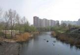 Фахівці презентували результати моніторингу водних об'єктів, ґрунту та стану повітря в Дарницькому районі.